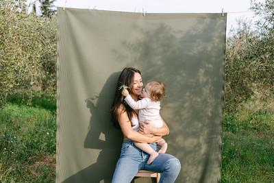 Sessió Maternitat