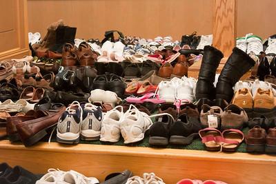 Barefoot Sunday 2011