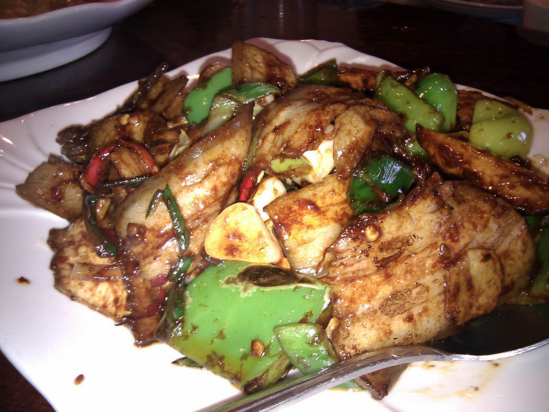 Joy Restaurant -