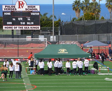 03/03/18 Palos Verdes Distance Invitational