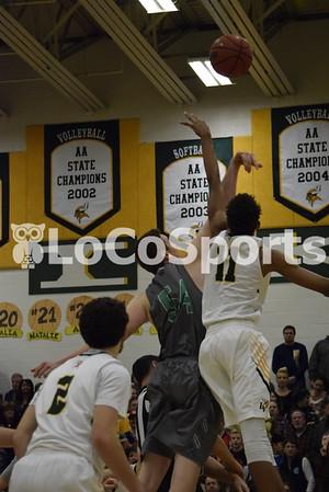 Boys Basketball: Loudoun Valley 70, Woodgrove 36 by Lorallye Partlow on February 3, 2016
