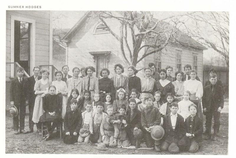 1910 Lafayette School #2, students.jpg