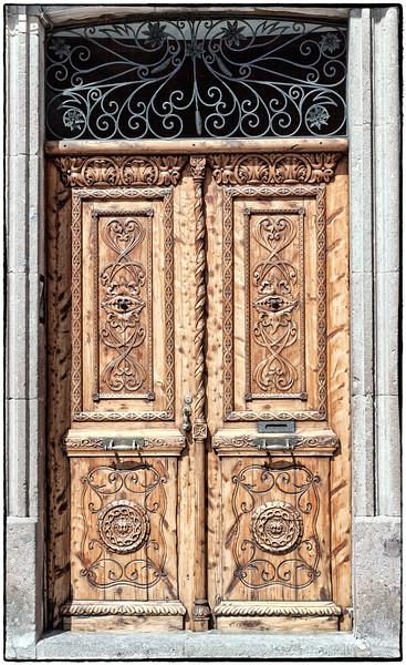 Elegant Doors, San Miguel