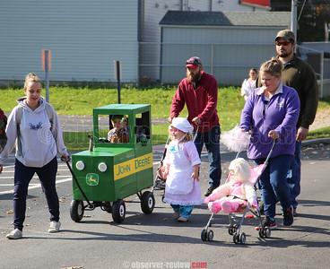 Dundee Halloween Parade 10-26-19