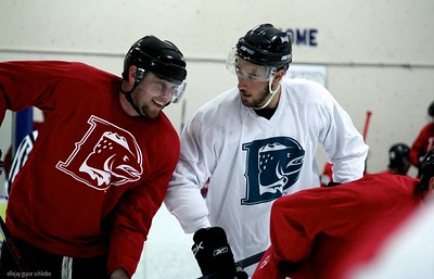 Cutthroats Try-outs 2013-14 Season