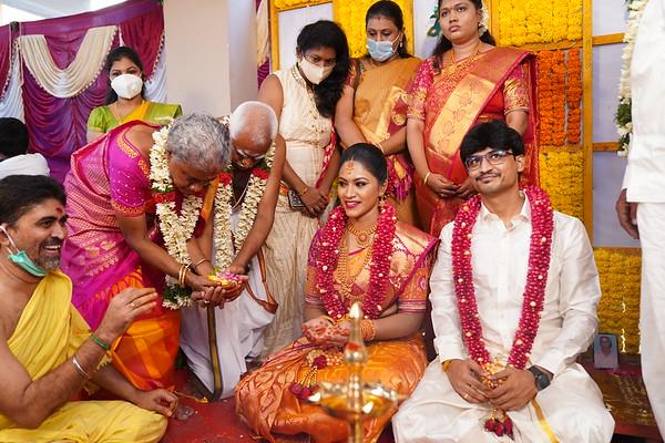 Muthu Weds Balu Aug 28