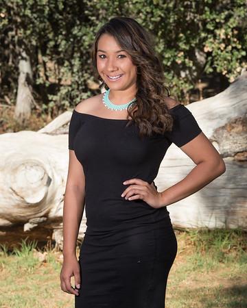 Daisy Carrillo