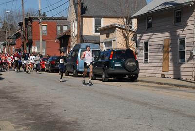 St. Joe's 3 Mile Race