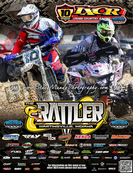2016 R3 The Rattler