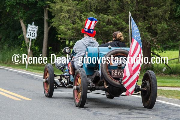 4rh of July Parade 2015