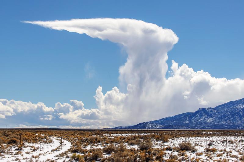 Atmospheric Anvil