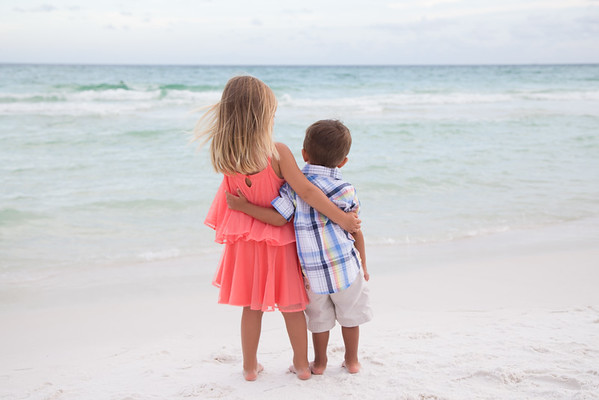 Heitt Family Beach