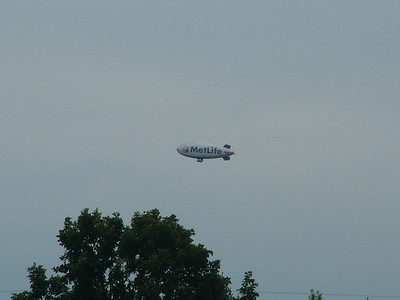 Blimp Parade 9 6 2012