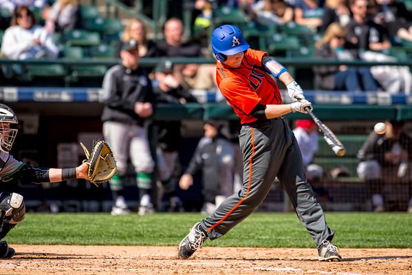 Baseball 2015-16