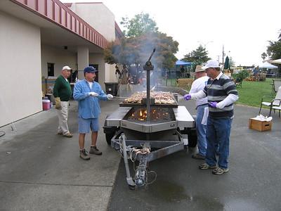 2007 Harvest Faire