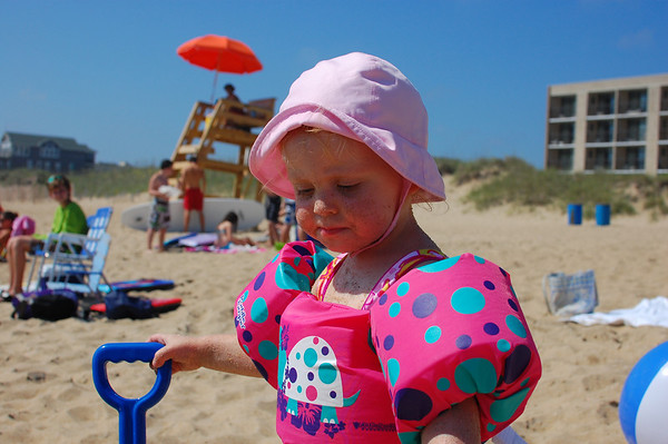 Outer Banks 2011
