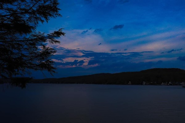 Highland Lake Scenes