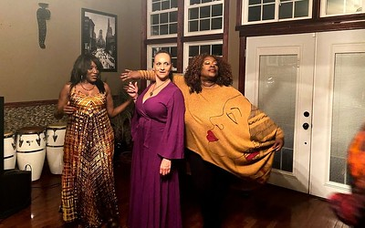 20210326 8th Annual Womens History Month Celebration