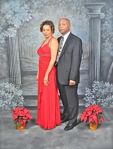 B.I.G. Holiday Gala 2011