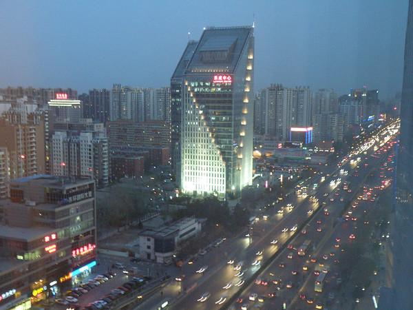 Randy's China 2012