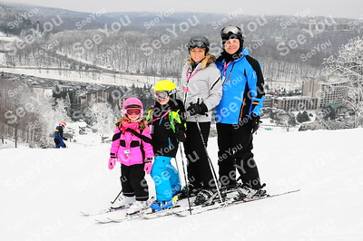 Photos on the Slopes 12-21-14