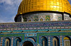 Al Aqsa Mosque - Dome of The Rock - Temple Mount - Jerusalem