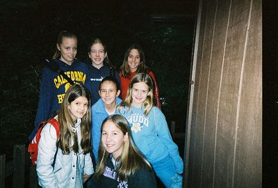 Alliance Redwoods '05