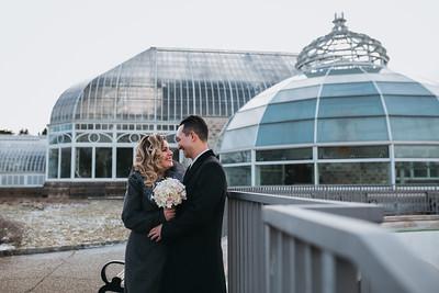 Kenn + Vilma: Wedding Preview