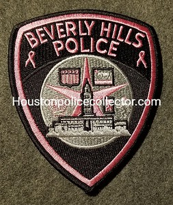 Beverly Hills Police