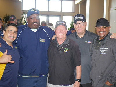 US VETS Inland Empire: NFL Legends Golf Tournament