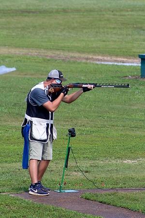Missouri Trap Shoot 2020