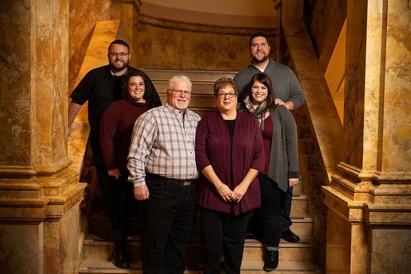 Schulthess Family Photos