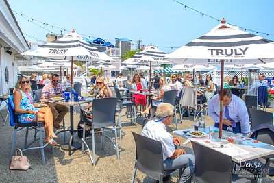 Tavern on the Wharf  7/21/21