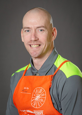 Home Depot Headshots