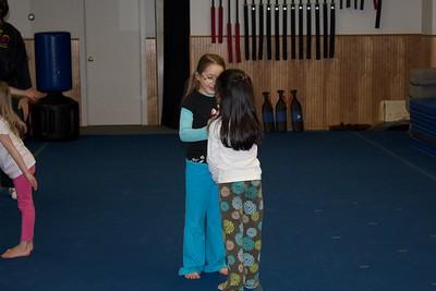 Daisy Martial Arts