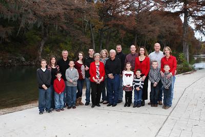 Reiland Family