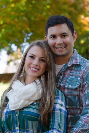 Kristi & Sean