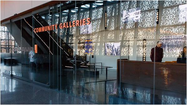 L3 - Community Galleries