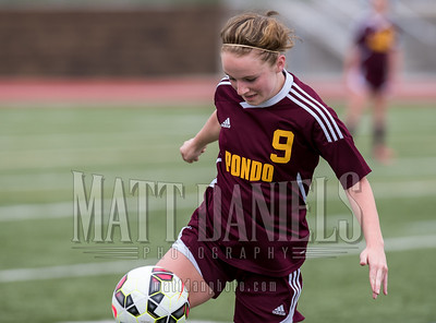 Soccer - Girls High School