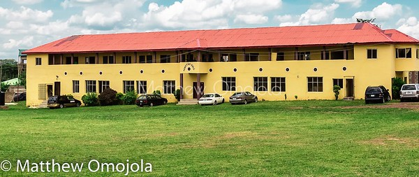 Fabotas College of Health Science and Technology Ado Ekiti Nigeria