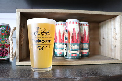 Run to the TapHouse - Iron Hill Brewery 5K