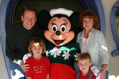 041225--Disneyland Christmas (25 Dec 2004)