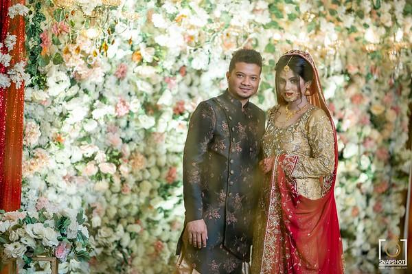 Shoeb & Maliha Wedding