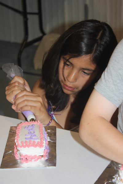 Mid-Week Adventures - Cake Decorating -  6-8-2011 138.JPG