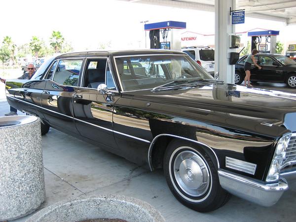 1967 Cadillac A-75 - Pretty Cool
