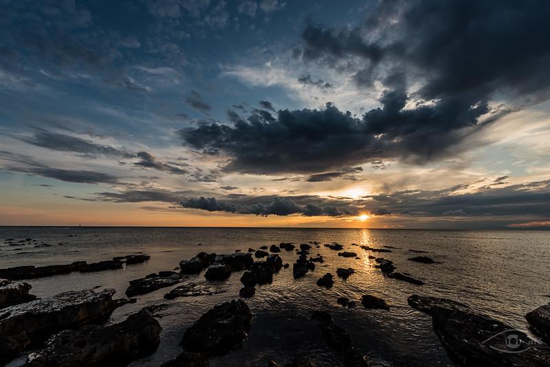 Meer - Kroatien