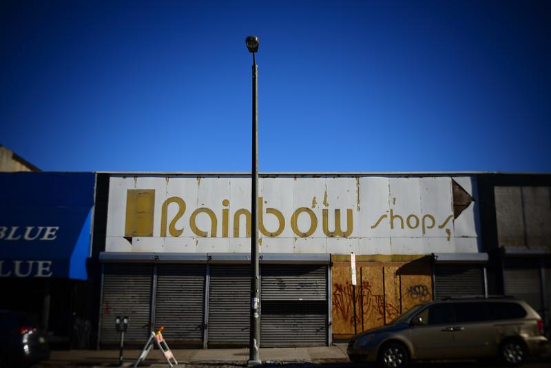 No More Rainbows---Philadelphia, PA