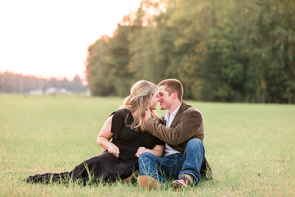 2019 Dylan & Ashlyn E-Session