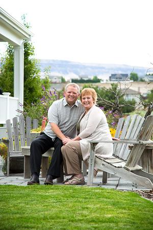 Glenn and Dena's Engagement 7.17.2016