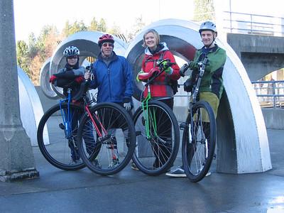 Seattle Riding Club Photos